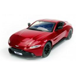 Aston Martin Vantage rouge 1/14 RTR Siva 51040
