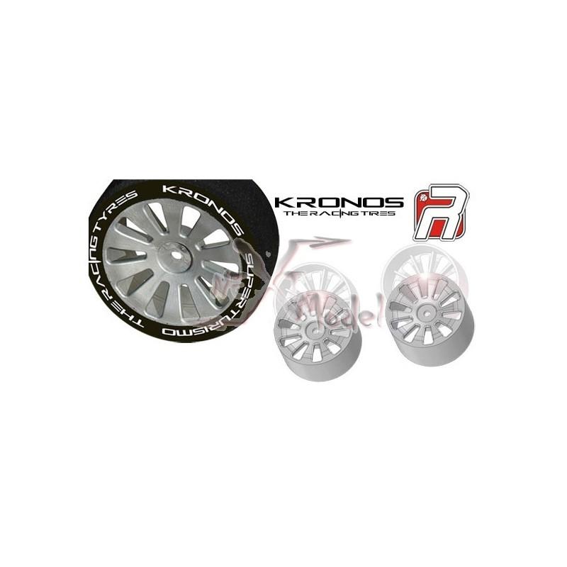 Kronos Superturismo 1/10 40° arrière Racing E