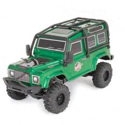 Outback Mini Crawler 3.0 Ranger 2.4Ghz Vert 1/24 RTR FTX