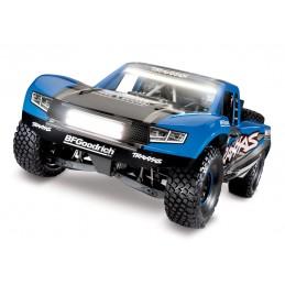 Unlimited Desert Racer TQi...