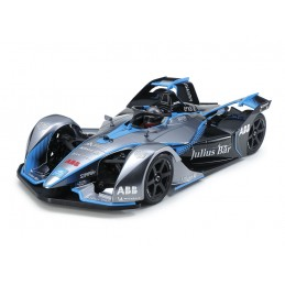 Formula E Gen2 TC-01 Tamiya...