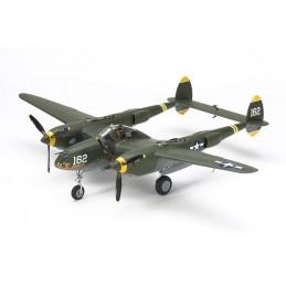 Lockheed P-38 H Lightning...