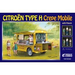 "Citroen Type H ""Mobile..."
