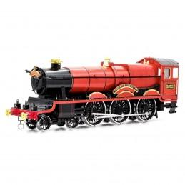Train Hogwarts Express Harry Potter Metal Earth ICX137