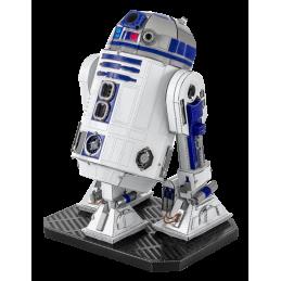 Premium Series R2-D2 Star...