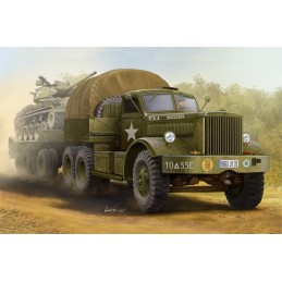 M19 trolley truck with tank...