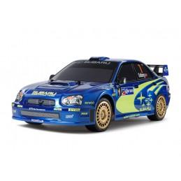 Subaru Impreza Mexico 04...