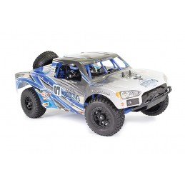 Zorro Brushed 4wd 1/10 RTR FTX