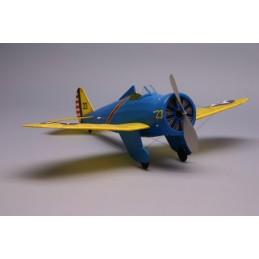 P-26 Peashooter Dumas