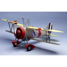 Curtiss F9C-2 Sparrowhawk...