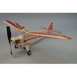 Piper Clip Wing Cub Dumas
