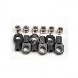 Short screeds + bearings (6)