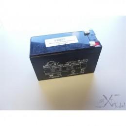 Batterie Plomb 12v 7.5Ah Avio
