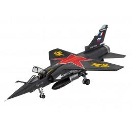 Dassault MIRAGE F1-C 1/72 -...