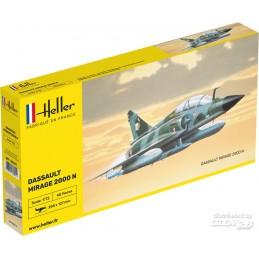 Mirage 2000 N 1:72 Heller -...