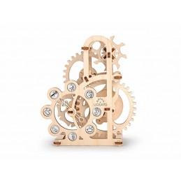 UGEARS wood 3D dynamometer