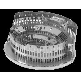 Iconx Colisé Rome Metal Earth ICX025