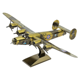 Bombardier B-24 Liberator...
