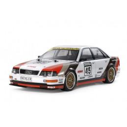 Audi V8 Touring 1991 TT-02...