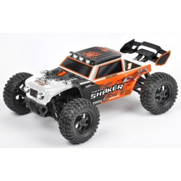Pirate Shaker 4x4 2.4GHz...