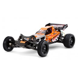 Racing Fighter DT03 Kit RTR Combo Tamiya 58328L