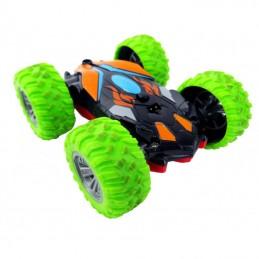 Stunt Car 4040 Greenwolf...