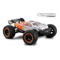 Trace Truggy 4WD orange...