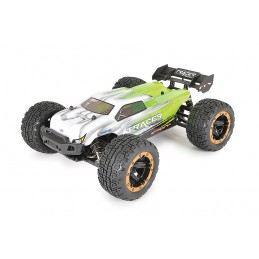 Tracer Truggy 4WD Green...