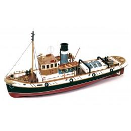 Boat Ulises RC 1/30 Kit...