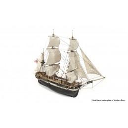 Ship HMS Terror 1/75 Kit...