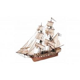 Corsair Boat 1/80 OcCre...