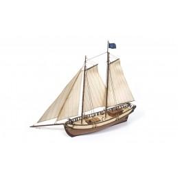 Boat Polaris 1/50 Kit...