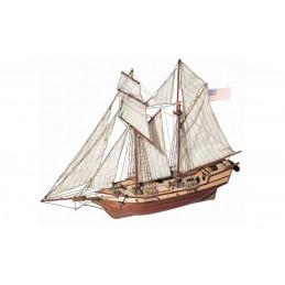 Boat Goelette Albatros...
