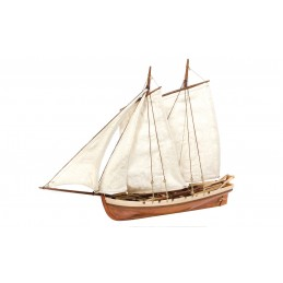 Boat Bounty 1/24 Kit...