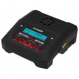 Chargeur X2 MINI GT Power GT-X2MINI