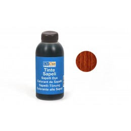 Coloring wood sapelli 100ml...