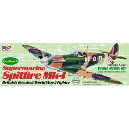Supermarine Spitfire Guillow's