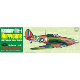 Hawker Hurricane MK-1...