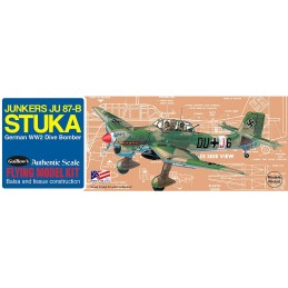 Junkers JU-87B Stuka Guillow's