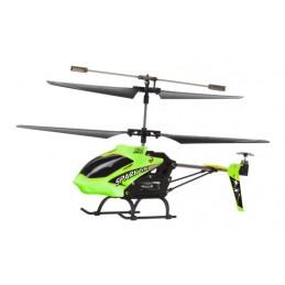 Spark SX Vert micro hélicoptère birotor 3 voies T2M T5157GR