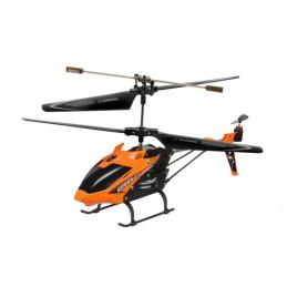 Spark SX Orange micro hélicoptère birotor 3 voies T2M T5157OR