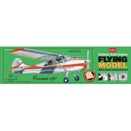 Cessna 170 Guillow's