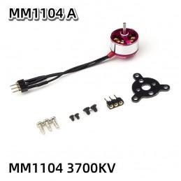 Moteur brushless MM1104 3700kv DW Hobby MM1104A
