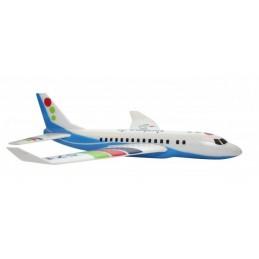 Planeur Siva Air 571 bleu - 48cm EPO vol libre 10330