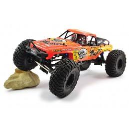 Mauler Crawler 4WD red 1/10...