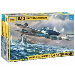 Il-2 Stourmovik Start of...