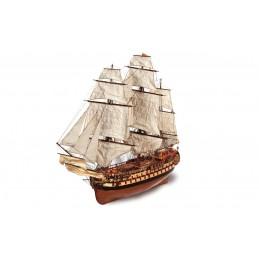 Boat Monta'és 1/70 Kit...