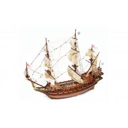 Boat Apstol Felipe 1/60 Kit...