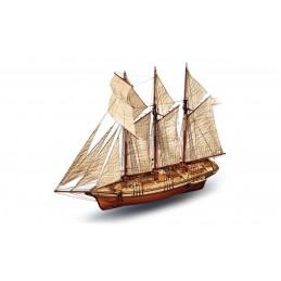 Boat Cala Esmeralda 1/58...