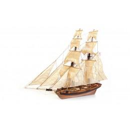 Boat Dos Amigos 1/53 Kit...